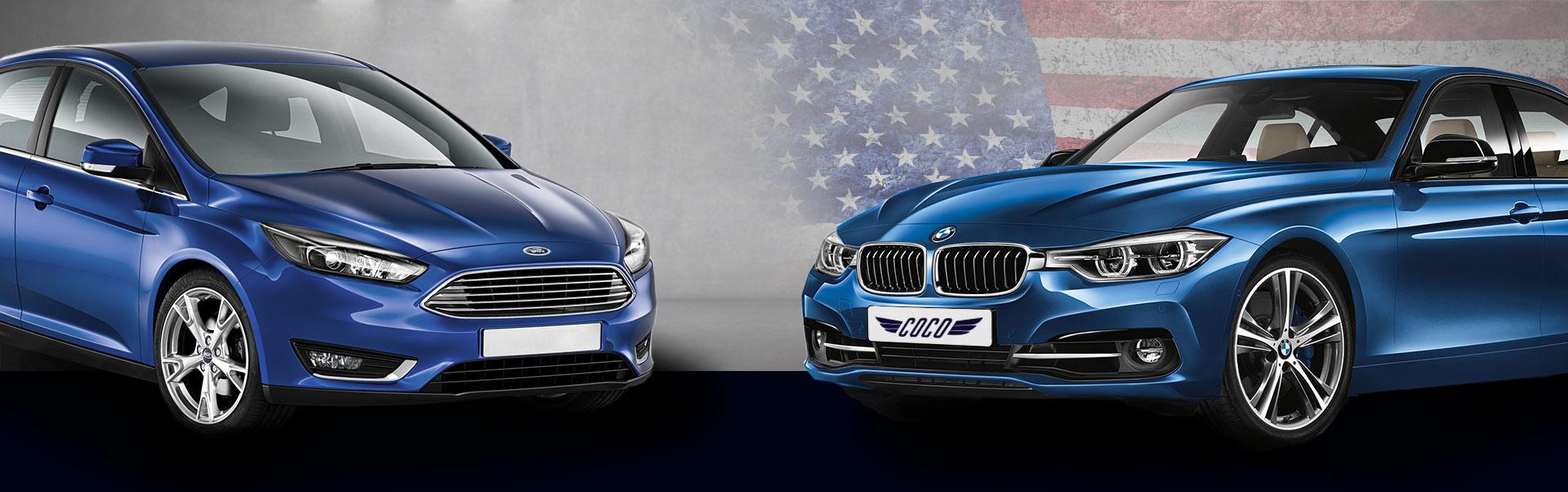 porównanie samochodów